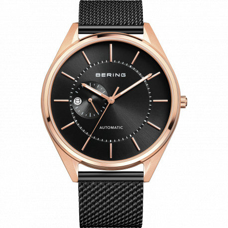 BERING AUTOMATIC COLLECTION
