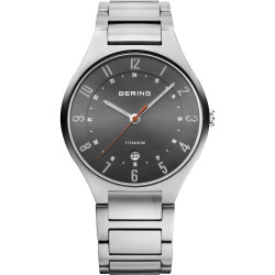 BERING TITANIUM COLLECTION