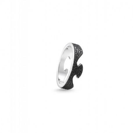 GEORG JENSEN FUSION RING