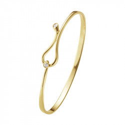 GEORG JENSEN MAGIC ARMRING
