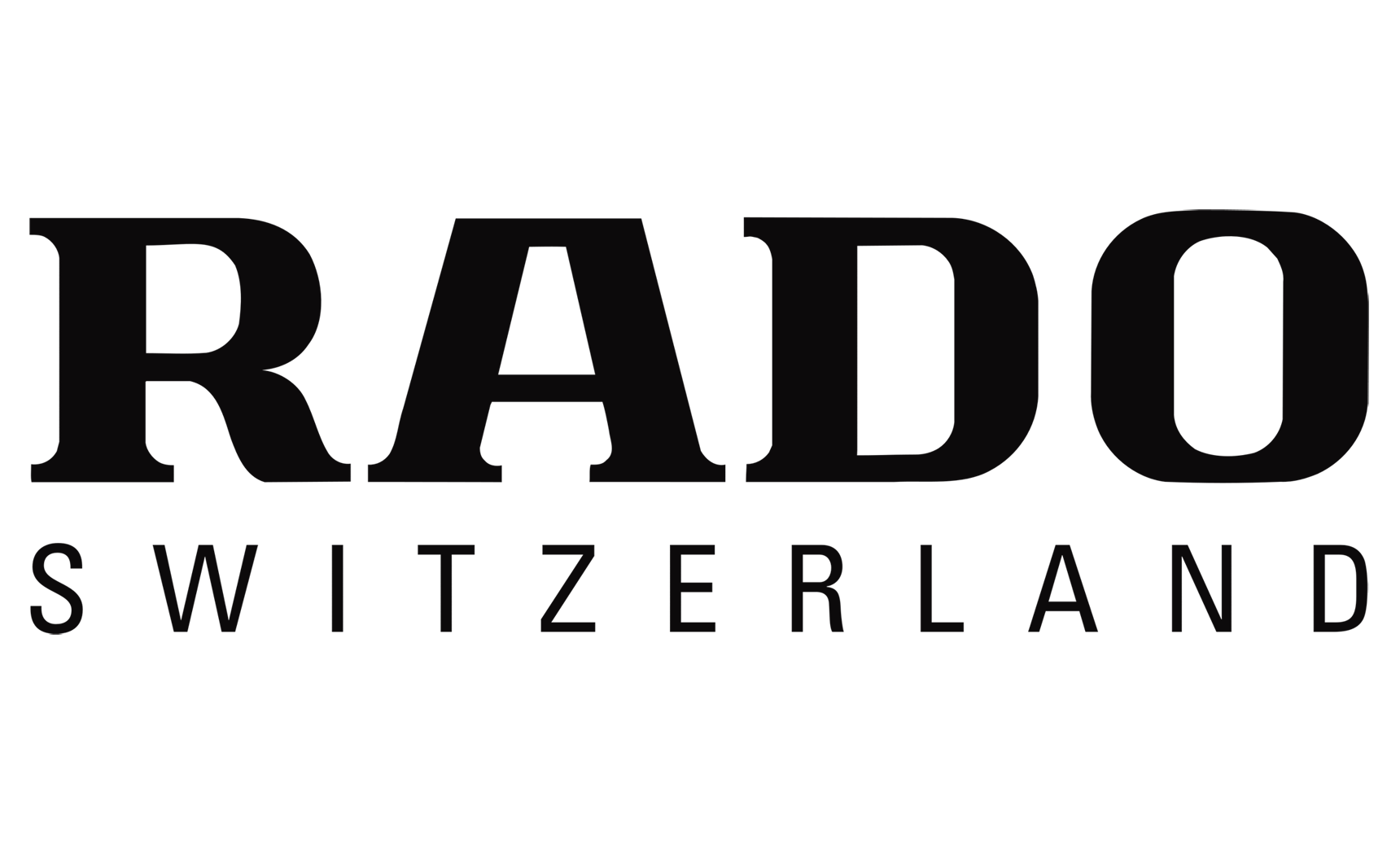 Rado Swiss Watches